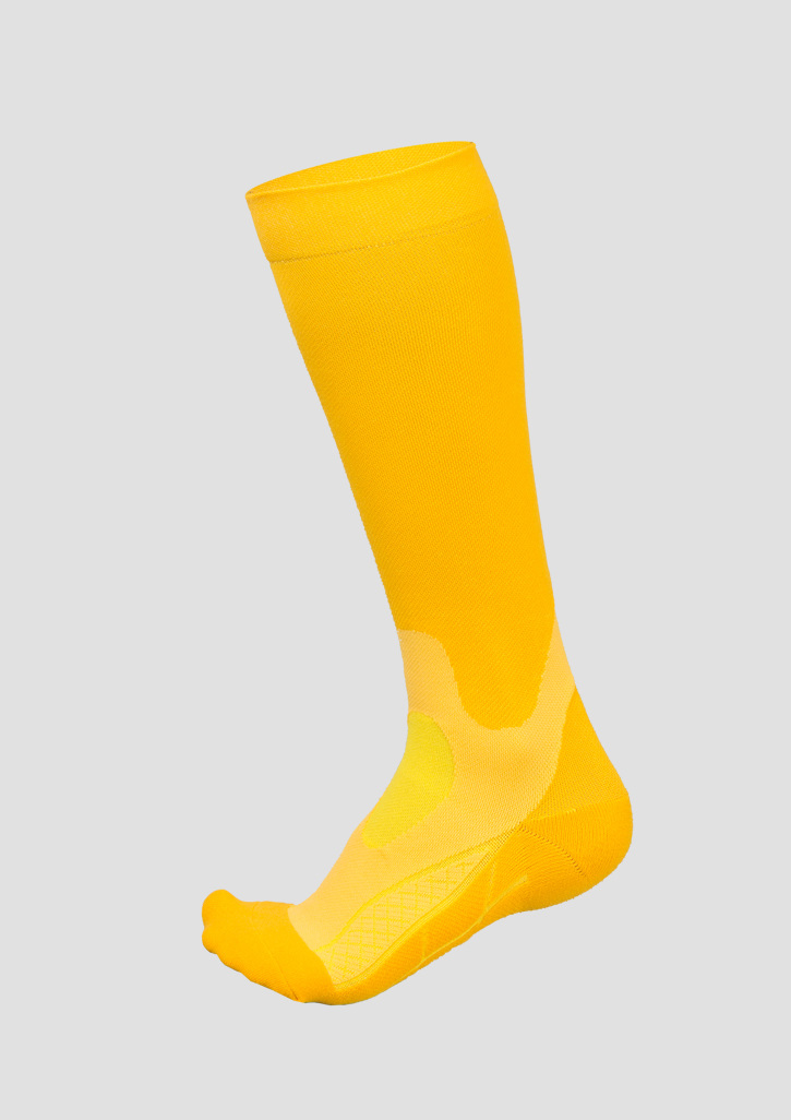 Code Gameday Coolmax Long Sock Gold L