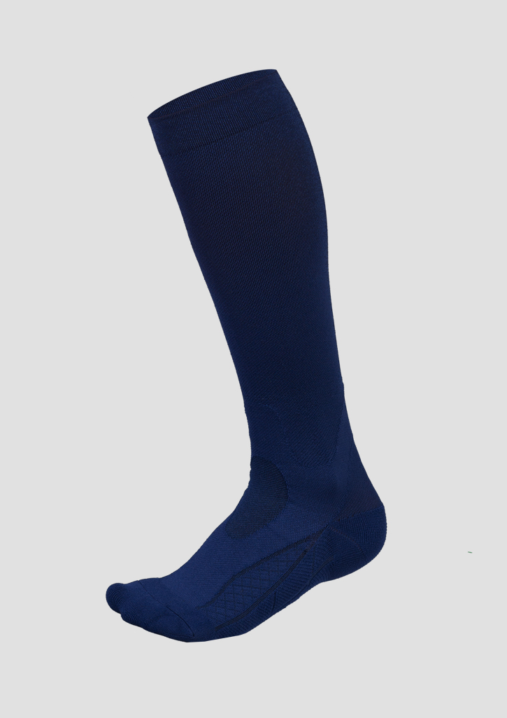 Code Gameday Coolmax Long Sock Navy L