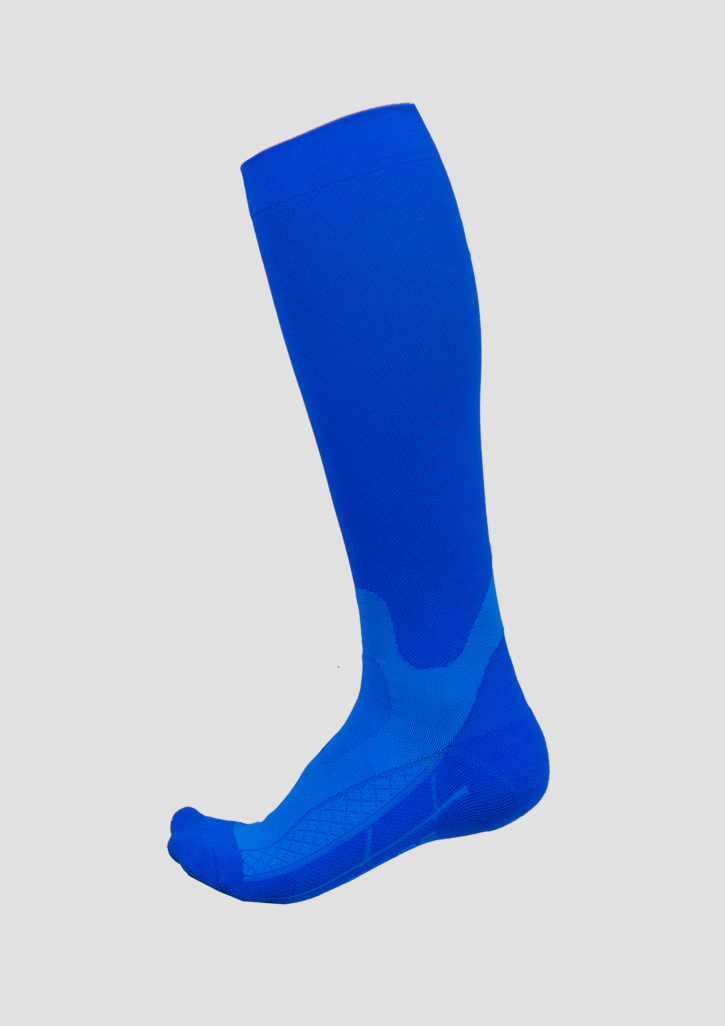 Code Gameday Coolmax Long Sock Royal L