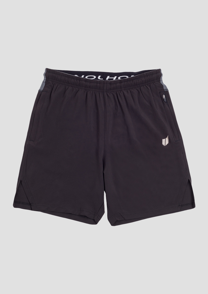 Code Everyday Training Short Black/Charcoal 4XL