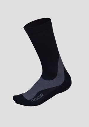 Code Everyday Coolmax Midcalf Sock