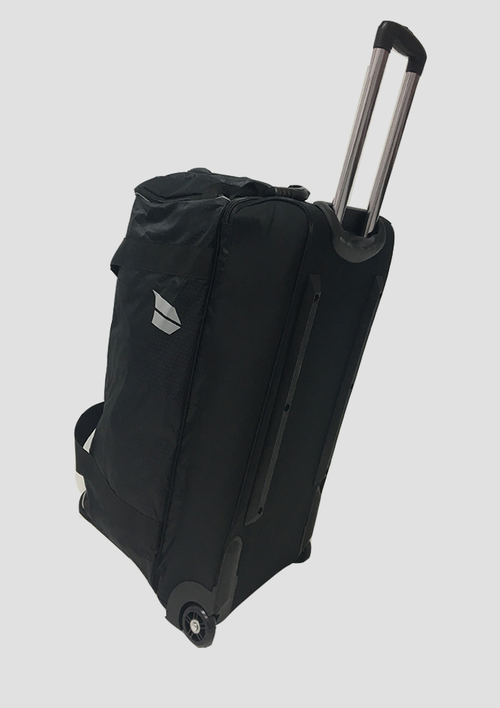 Code Travel Bag
