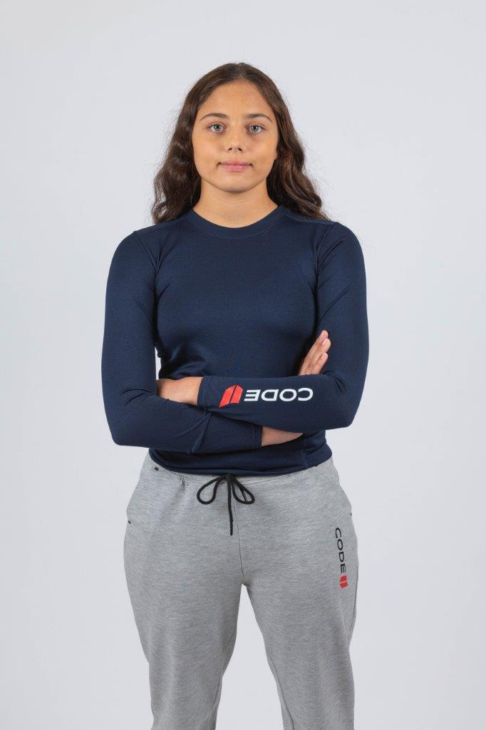 Code Everyday Ladies Trackpant