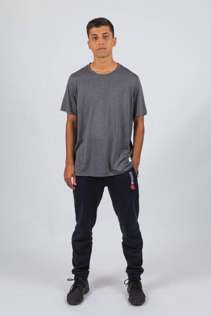 Code Everyday Mens Trackpant