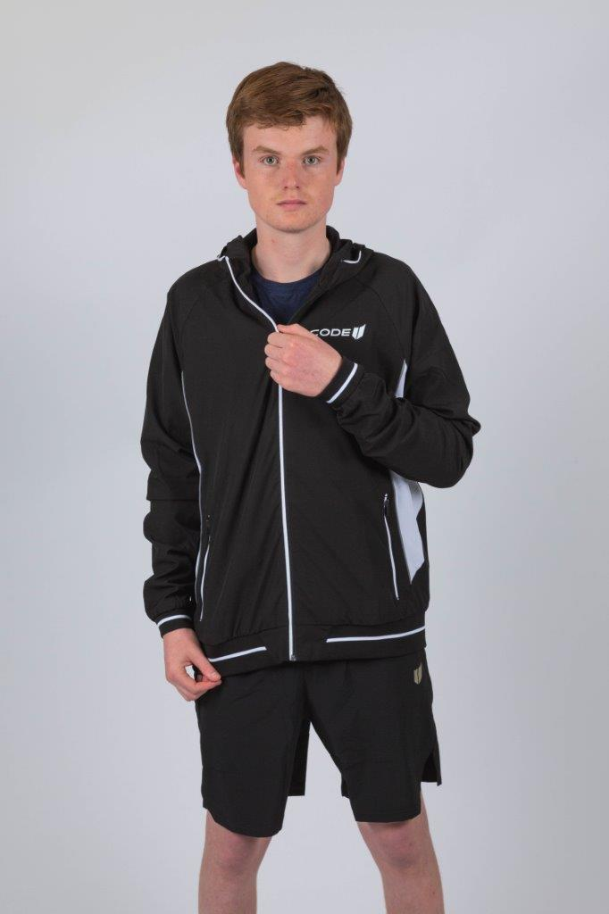 Code Everyday Titan Jacket
