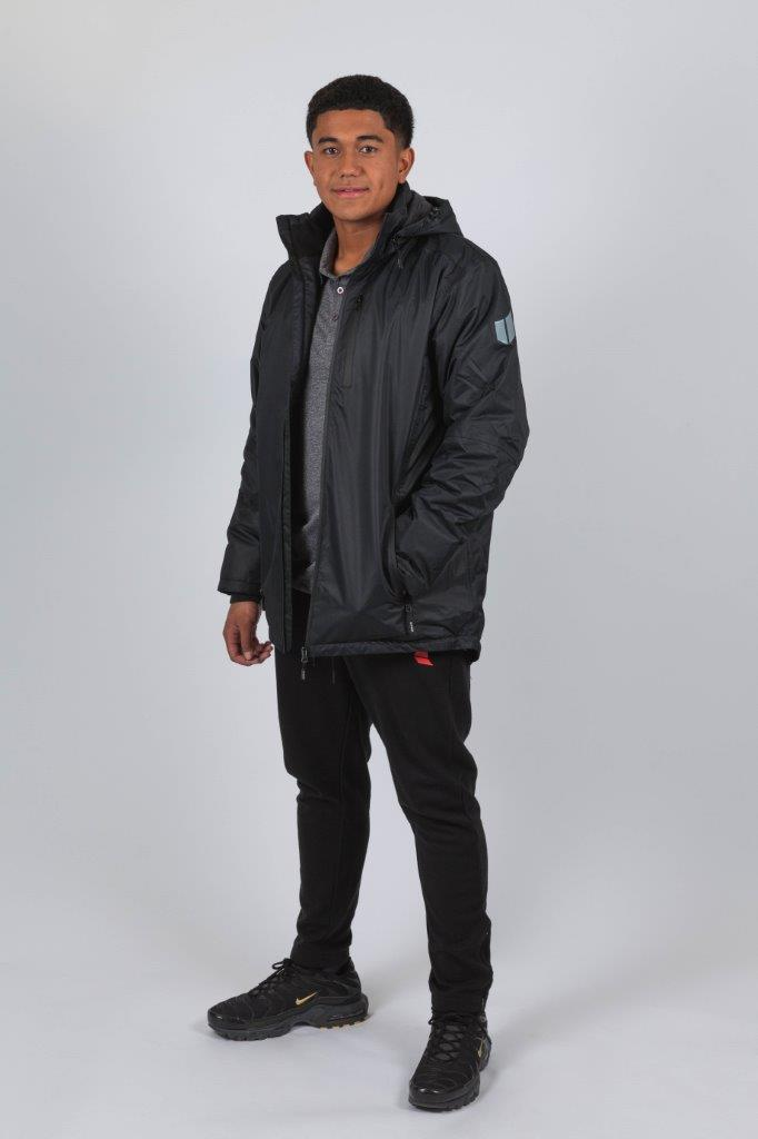 Code Everyday Sideline Jacket