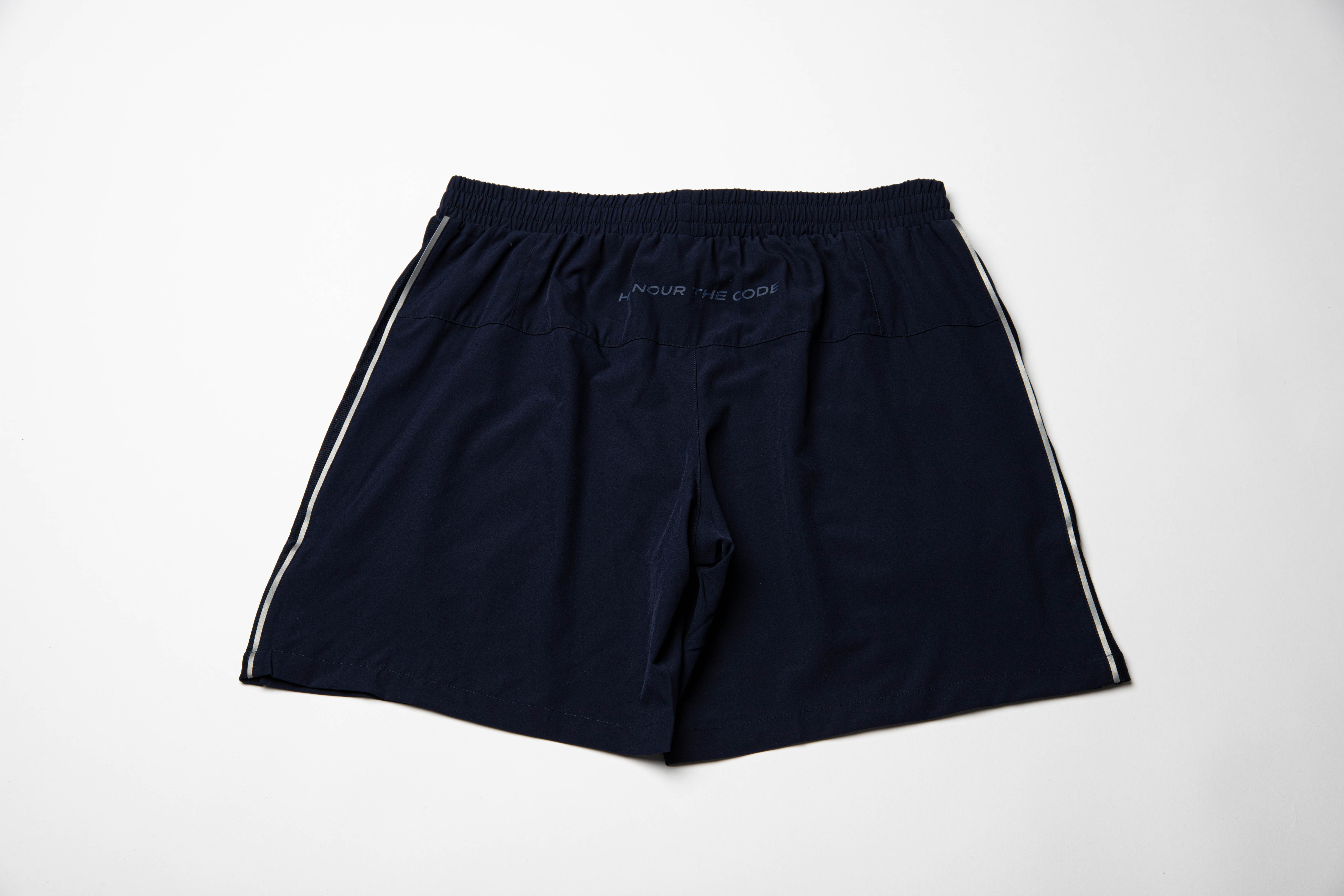 Code Everyday Mens Shorts