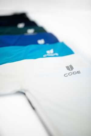 CODE Performance Polo Youth