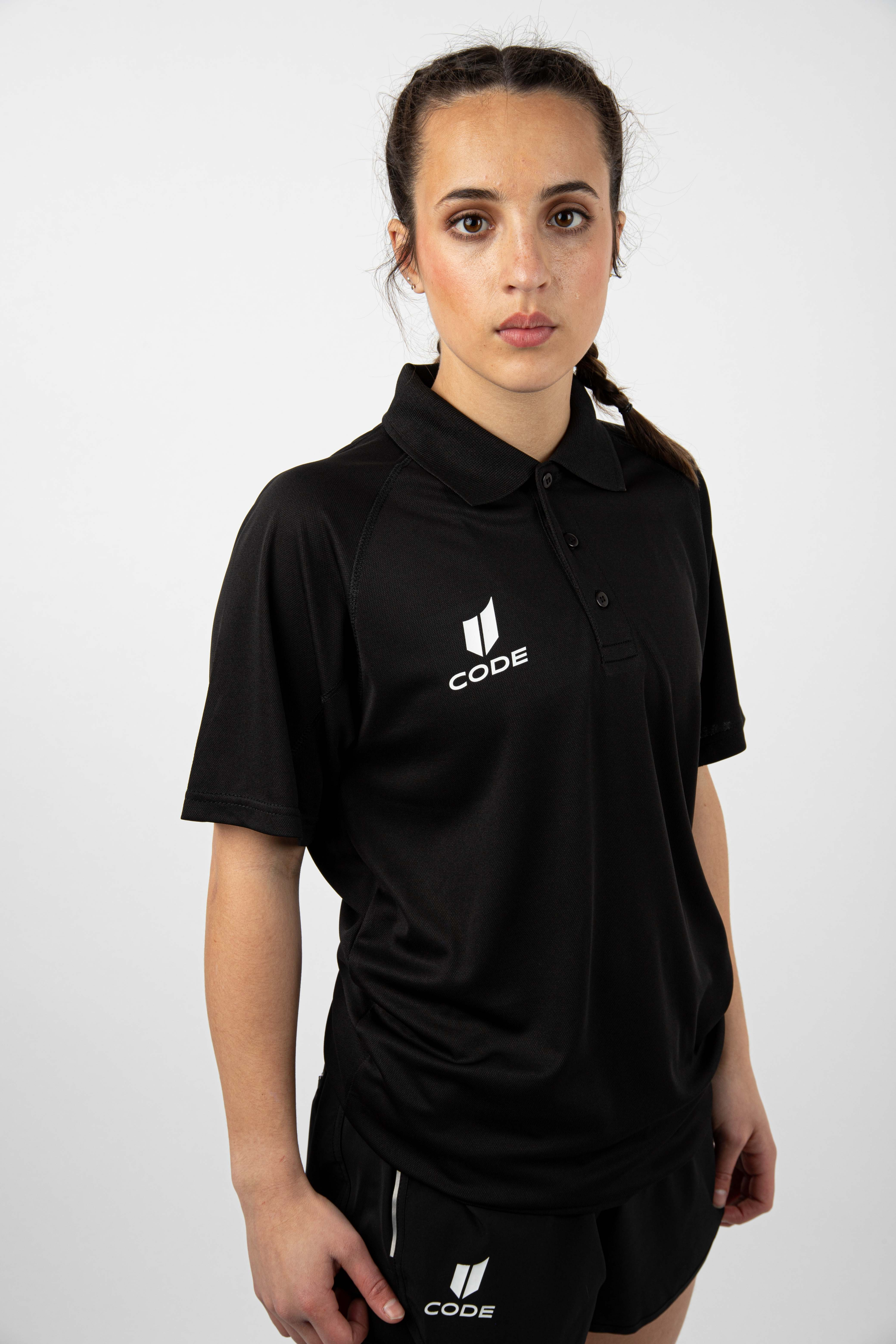 CODE Performance Polo Adults